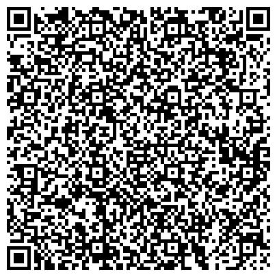 """QR-код с контактной информацией организации Изготовление ПЕЧАТЕЙ и ШТАМПОВ ЧП """"Задорожняя"""""""
