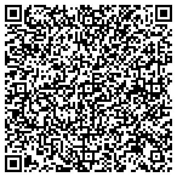 QR-код с контактной информацией организации ООО «ЕВРОПАРТНЕР ТМ»