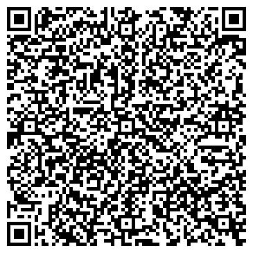 QR-код с контактной информацией организации ЧП Коровин А. А.