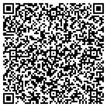 QR-код с контактной информацией организации Инженерный центр, ЧП