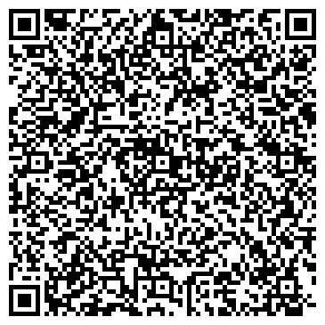 QR-код с контактной информацией организации Политех ИК, ЧП
