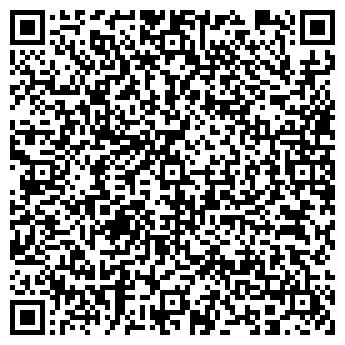 QR-код с контактной информацией организации Торговый Дом РТД, ООО (РТИ, гуммирование)