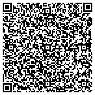 QR-код с контактной информацией организации Азовреле УТОГ, МПП