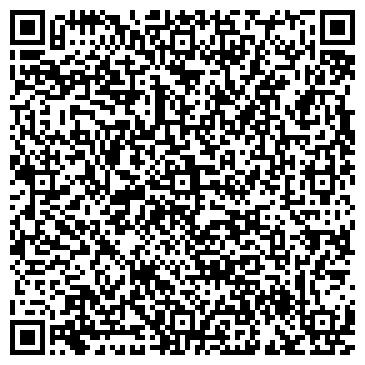 QR-код с контактной информацией организации Резинопласт, ООО Завод РТИ (Резинотехнические изделия)