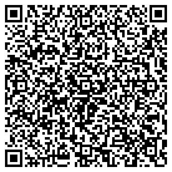 QR-код с контактной информацией организации Аванград ПК, ООО
