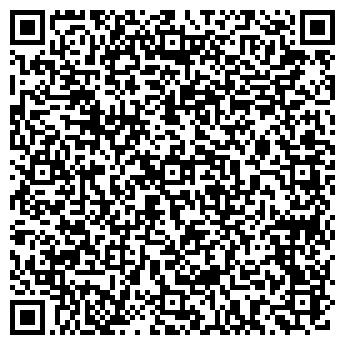 QR-код с контактной информацией организации ЧП Жупанов А. А.