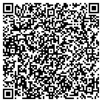 QR-код с контактной информацией организации ФЛП Люшненко А. В