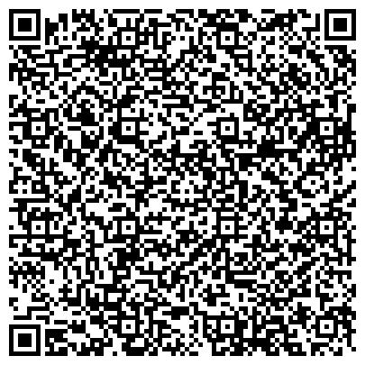 QR-код с контактной информацией организации Модус Лтд, ООО (Торговая группа Промдизайн)