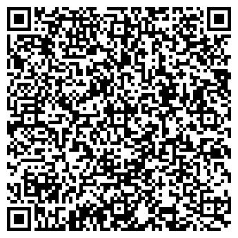 QR-код с контактной информацией организации Ториум