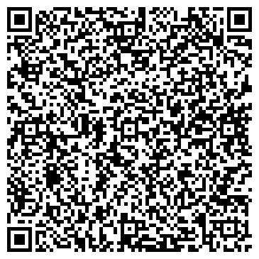QR-код с контактной информацией организации СКБ Аверс, ООО