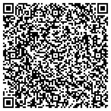 QR-код с контактной информацией организации Объединение Производственная группа «PLASTILINE»