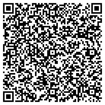 QR-код с контактной информацией организации Cabsign