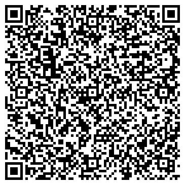 QR-код с контактной информацией организации Общество с ограниченной ответственностью ARTEGO LTD
