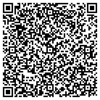 """QR-код с контактной информацией организации Магазин """"Деревяшка"""""""