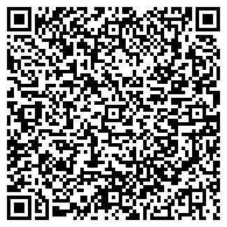 QR-код с контактной информацией организации ДонПластМет