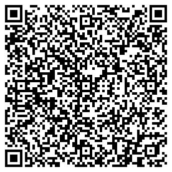 QR-код с контактной информацией организации «ПОЛИХИМ-КИЕВ» ООО