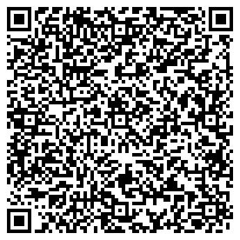 QR-код с контактной информацией организации Завод
