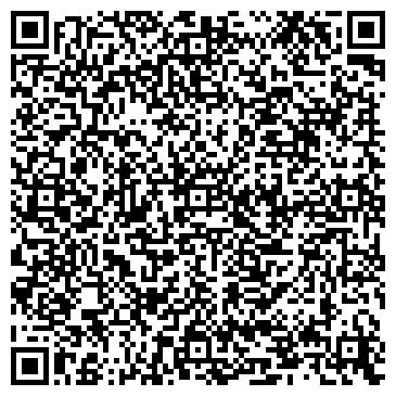 QR-код с контактной информацией организации ООО «Аквапласт-Л»