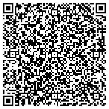 QR-код с контактной информацией организации ФЛП «Ященко В. А.»