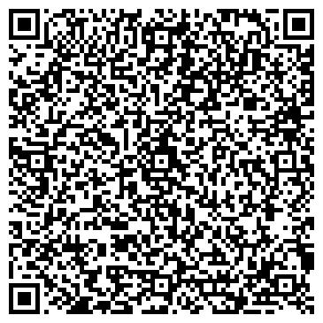 QR-код с контактной информацией организации ФОП Мазур Максим Юрьевич