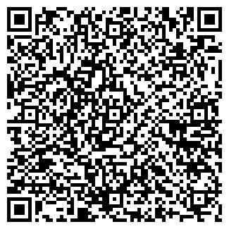 QR-код с контактной информацией организации ТОВ «К»