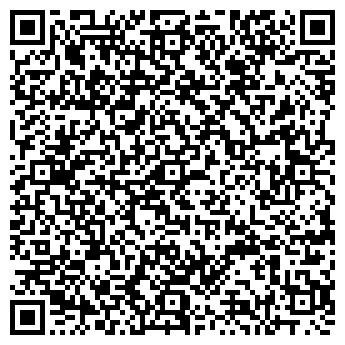 QR-код с контактной информацией организации Субъект предпринимательской деятельности ЧП Табашников