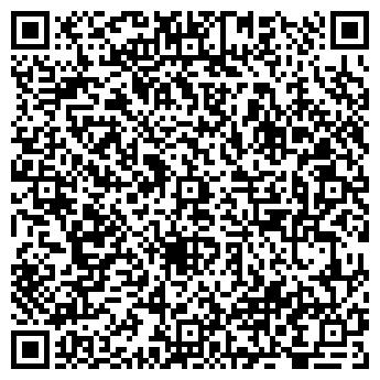QR-код с контактной информацией организации ФОП Попович С.А.