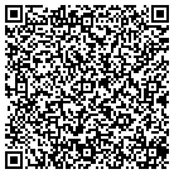 QR-код с контактной информацией организации Lazercentr, ЧП