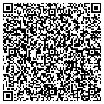 QR-код с контактной информацией организации ЧП Метобработка