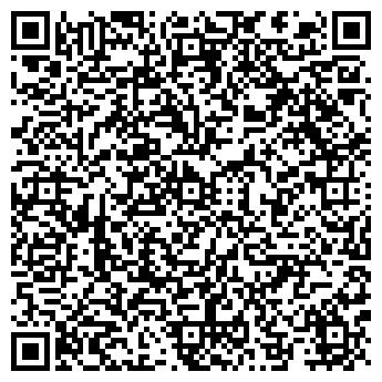 QR-код с контактной информацией организации Частное предприятие Laserpro