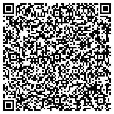 QR-код с контактной информацией организации Метал Харьков, ООО