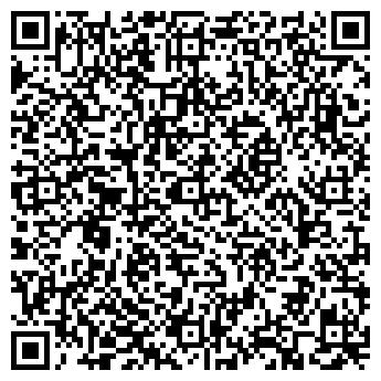 QR-код с контактной информацией организации Чайковский, СПД