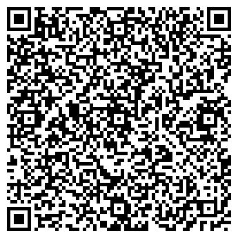QR-код с контактной информацией организации ЦП Феникс, ЧП
