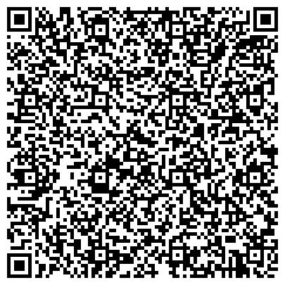 QR-код с контактной информацией организации А1 центр рекламных технологий, ООО