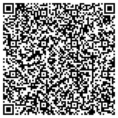 QR-код с контактной информацией организации Акварель РГ, ООО