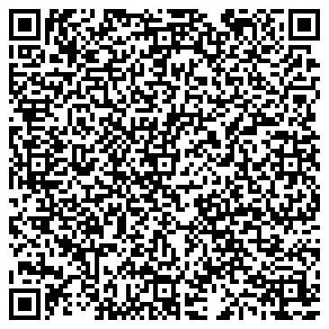 QR-код с контактной информацией организации Пластилайн (Plastiline), ООО