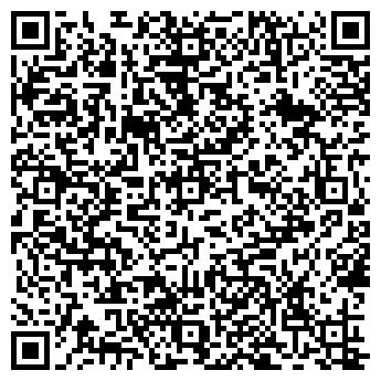 QR-код с контактной информацией организации ЛАЗЕР, OOO