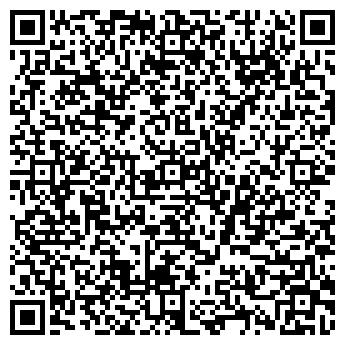 QR-код с контактной информацией организации Лазерная резка, ЧП