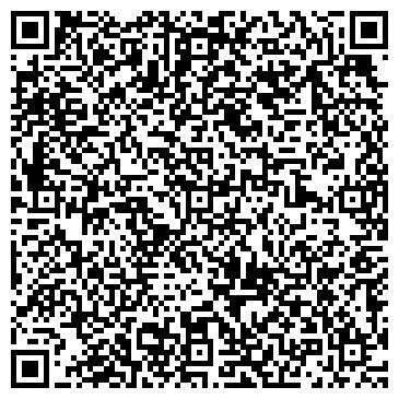 QR-код с контактной информацией организации РПК GRAVER™, ООО