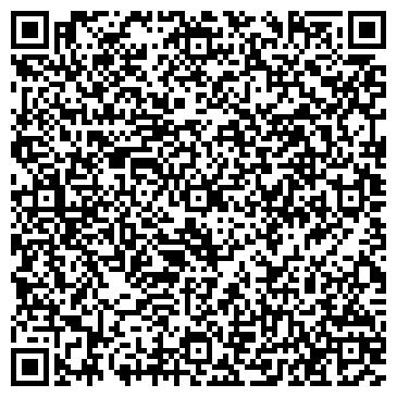 QR-код с контактной информацией организации Электропласт Украина, ООО