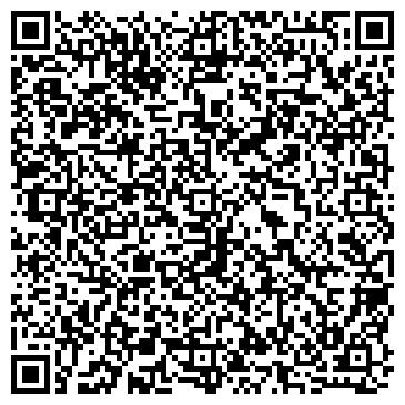 QR-код с контактной информацией организации TECH-MASTER, ЧП
