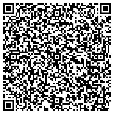 QR-код с контактной информацией организации Гравитон, ПАО