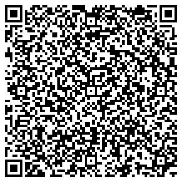 QR-код с контактной информацией организации Электротехнический завод (РЕЛСiС), ПАО