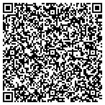 QR-код с контактной информацией организации Plastic Capital, СПД