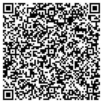 QR-код с контактной информацией организации Сатурн, ООО