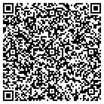 QR-код с контактной информацией организации АЯ, ЧП