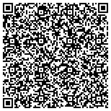 QR-код с контактной информацией организации Промпластик, ТОО