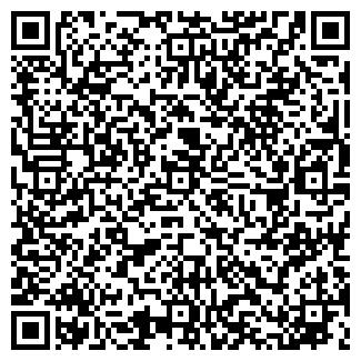 QR-код с контактной информацией организации Гравер, ИП