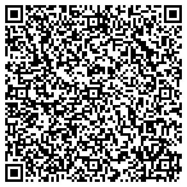 QR-код с контактной информацией организации New Vision Advertising, ТОО