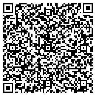 QR-код с контактной информацией организации Черноморье